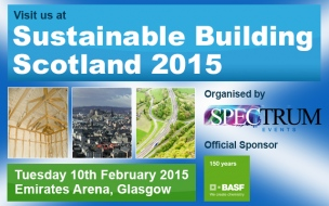 Sustainable Building Scotland 2015